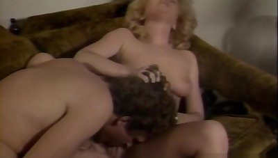 Crazy porn movie Blonde great pretty one