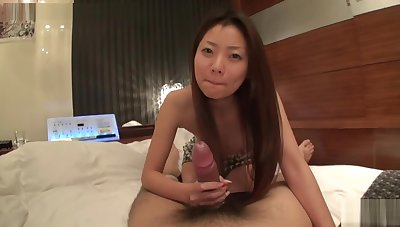 Amateurish Japanese Cute Girl She is really really CUTE 02