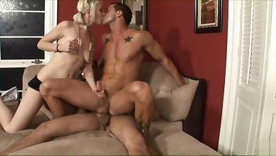 oh bi rub-down the way 4 scene 2