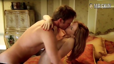 Kelly Reilly hot with the addition of sexy scenes